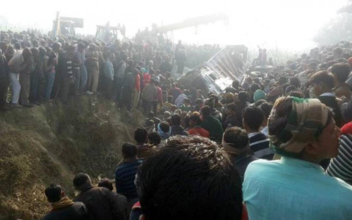 Uttar Pradesh: 15 school children killed in road mishap