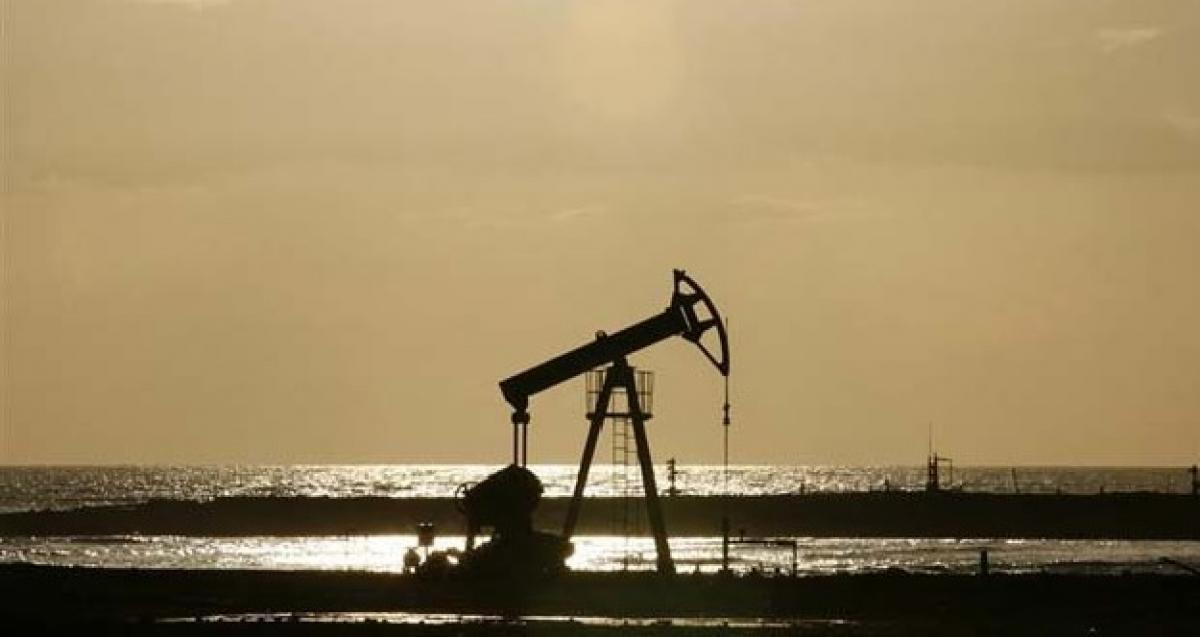 Oil prices fall on profit taking, rate hike uncertainty