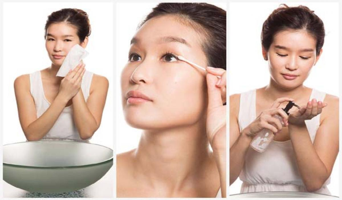 Keep acne at bay with these easy tips