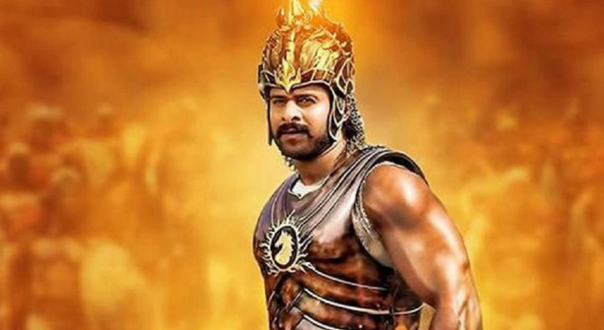 Baahubali 2 shatters all records, nets 1000 cr