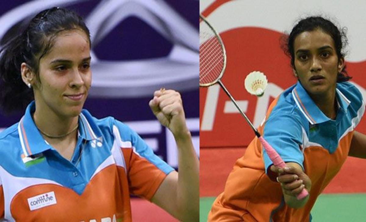 Saina eyes return, Sindhu looks to win maiden title in China