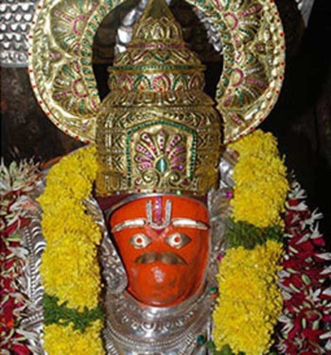 Saptah pooja of Sant Tukaram held