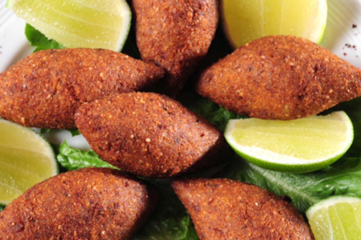 Lebanese cuisine comes to Chennai