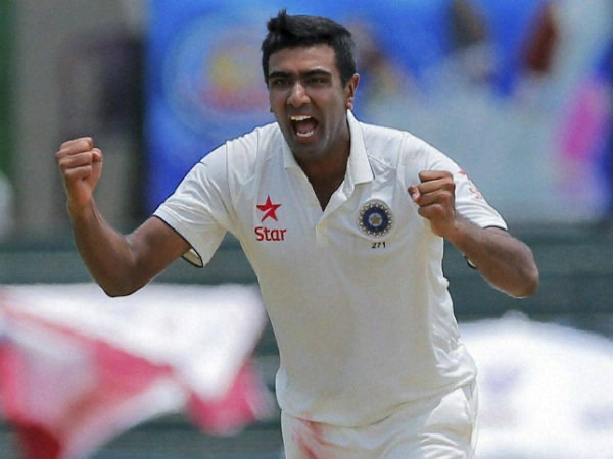 Ashwin beats Kapil Dev's record of most wickets in home season