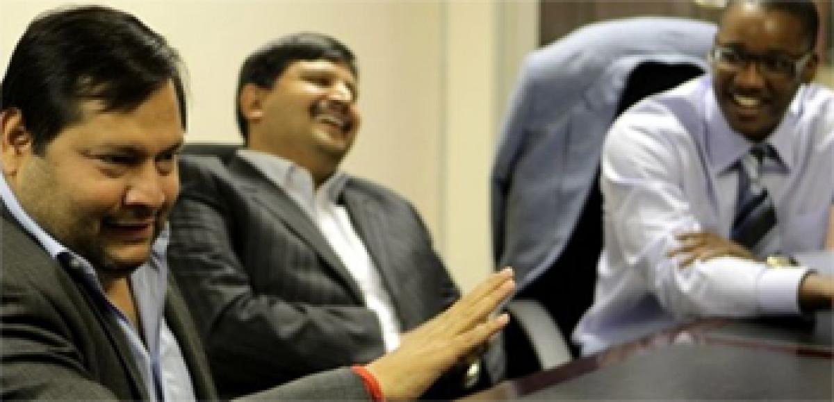 No link between Mbeki and Indian origin Gupta family: Statement