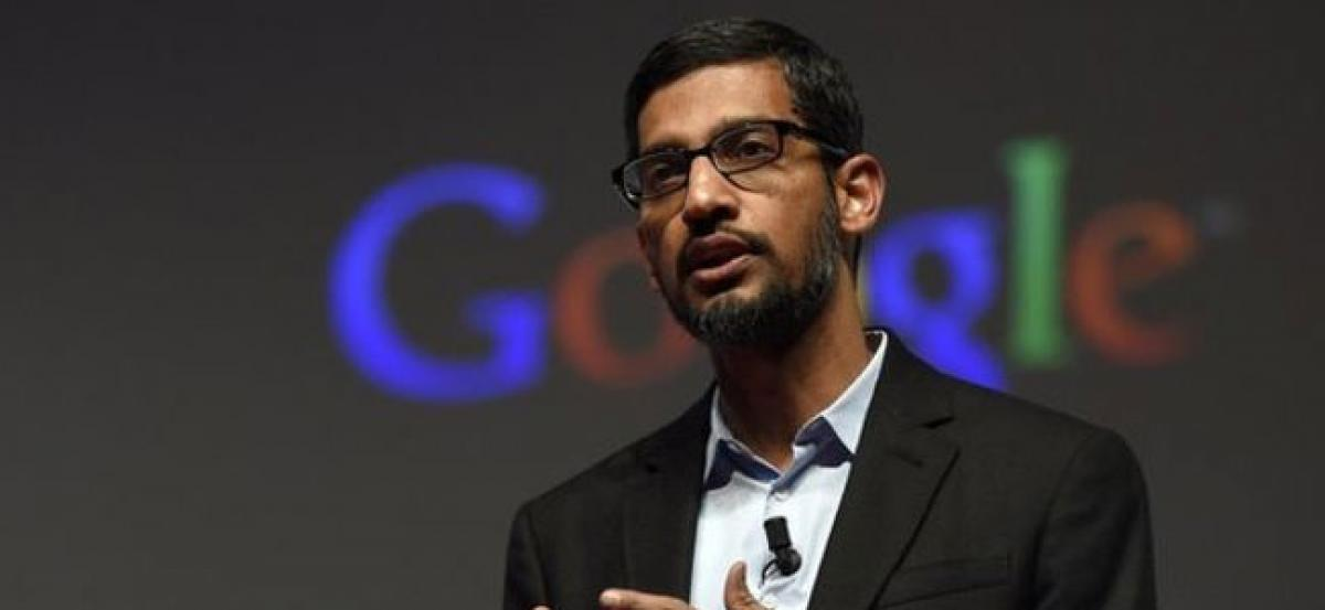 France seeks 150 cr in back taxes from Google