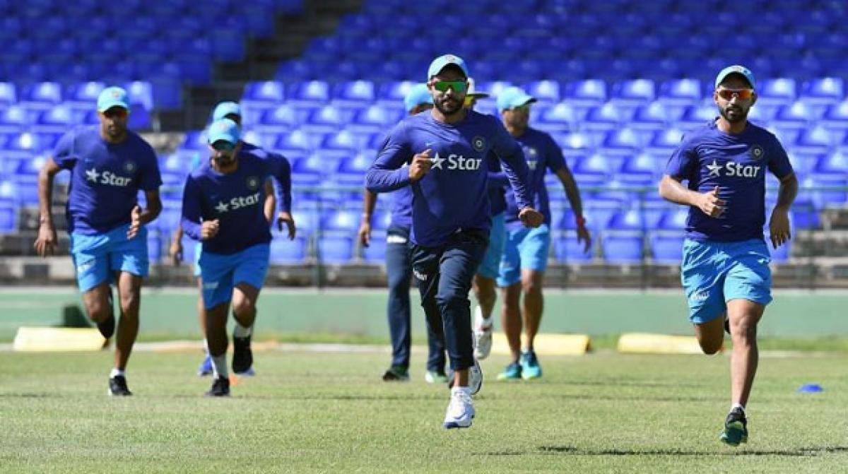 Need to win in Windies to change fans