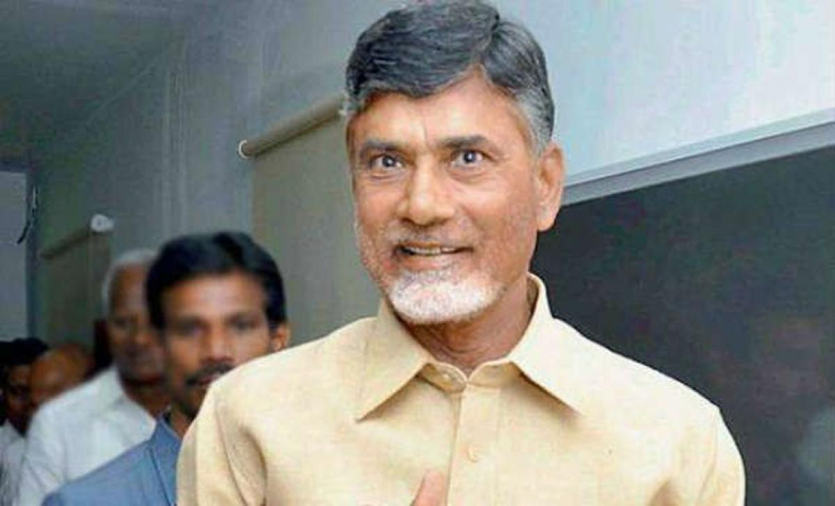 Governor deeply hurt, Babu asks TDP leaders to go easy?