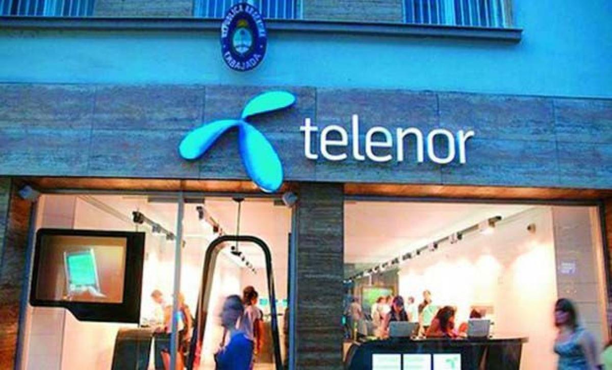 Uninor is now Telenor in India
