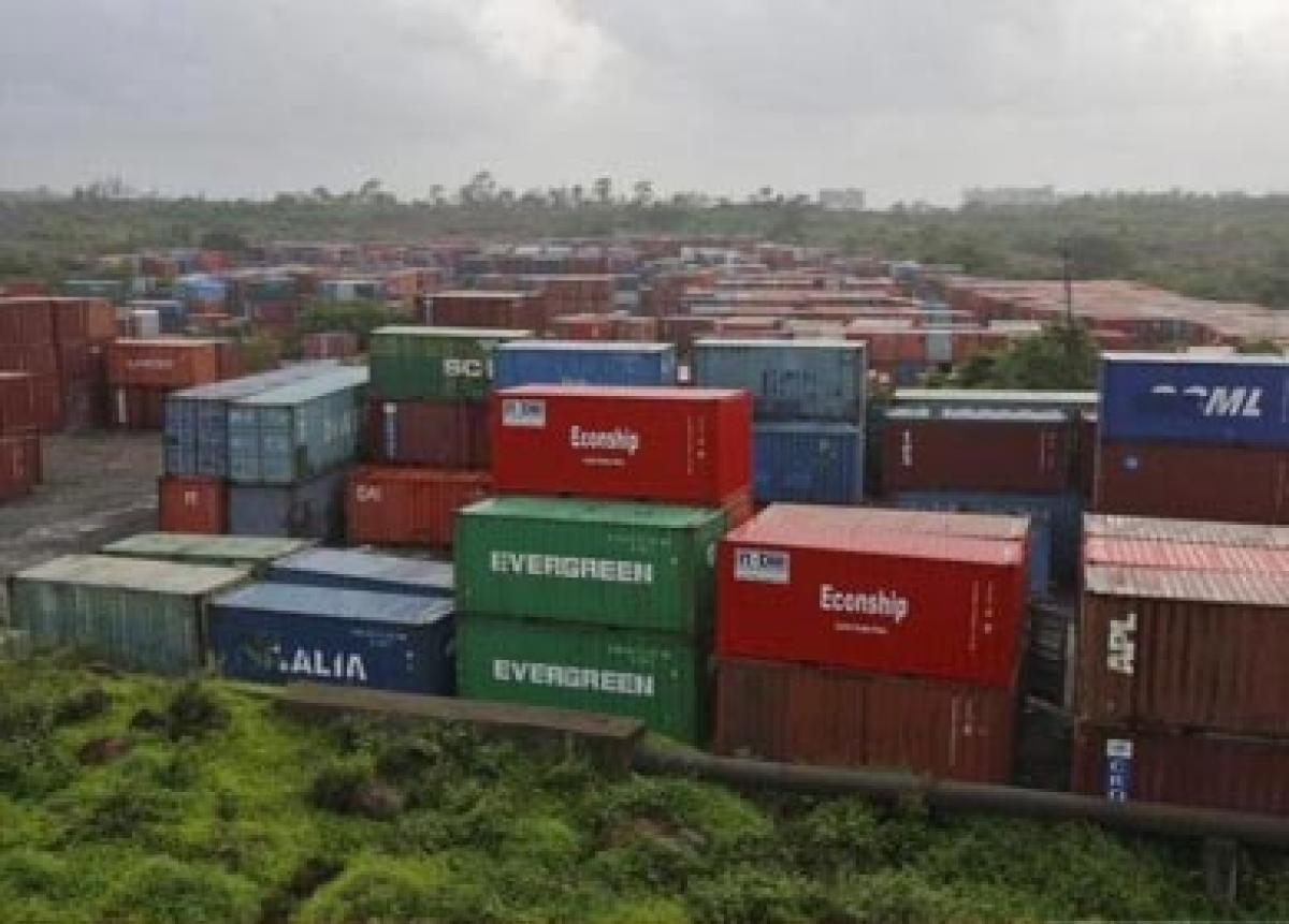 Indian exporters brace for tough times