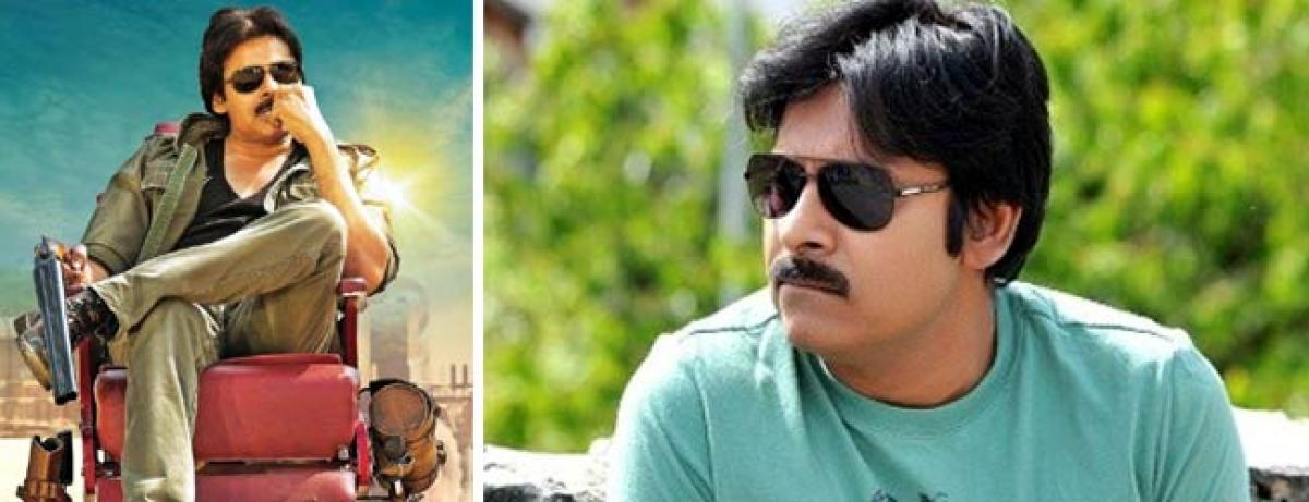 This dialogue of Pawan puts distributors in confusion!