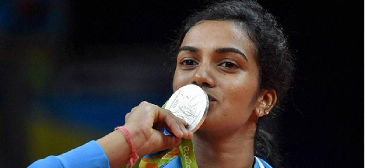 Indias Olympic gold dream shattered as Sindhu loses