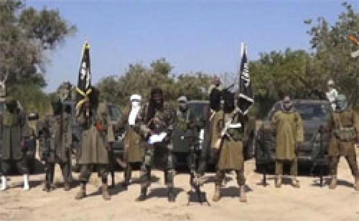 Nigeria Names Head of Regional Force to Fight Boko Haram