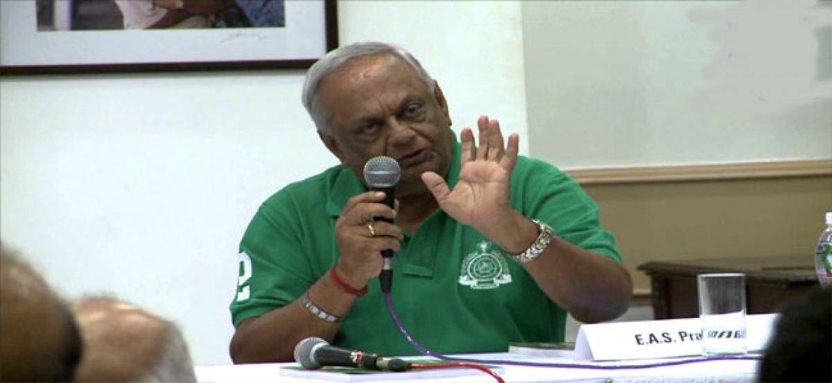 Erapalli Prasanna slams 'boss'  Virat Kohli