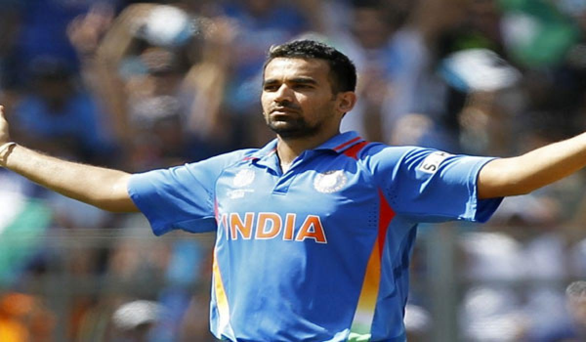 Next 9 days will define season for Delhi: Zaheer Khan
