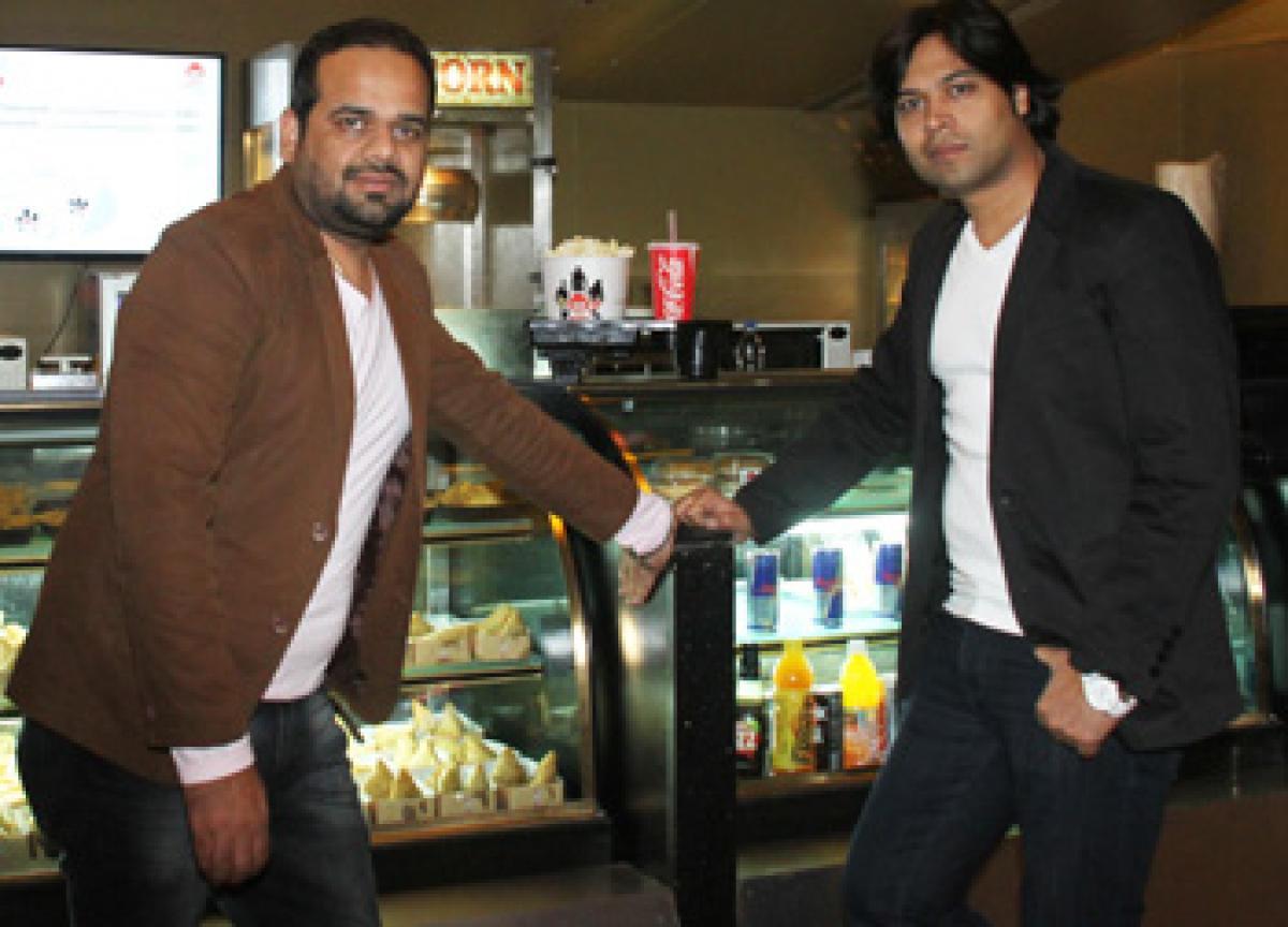Miraj Cinemas targets 100 screens