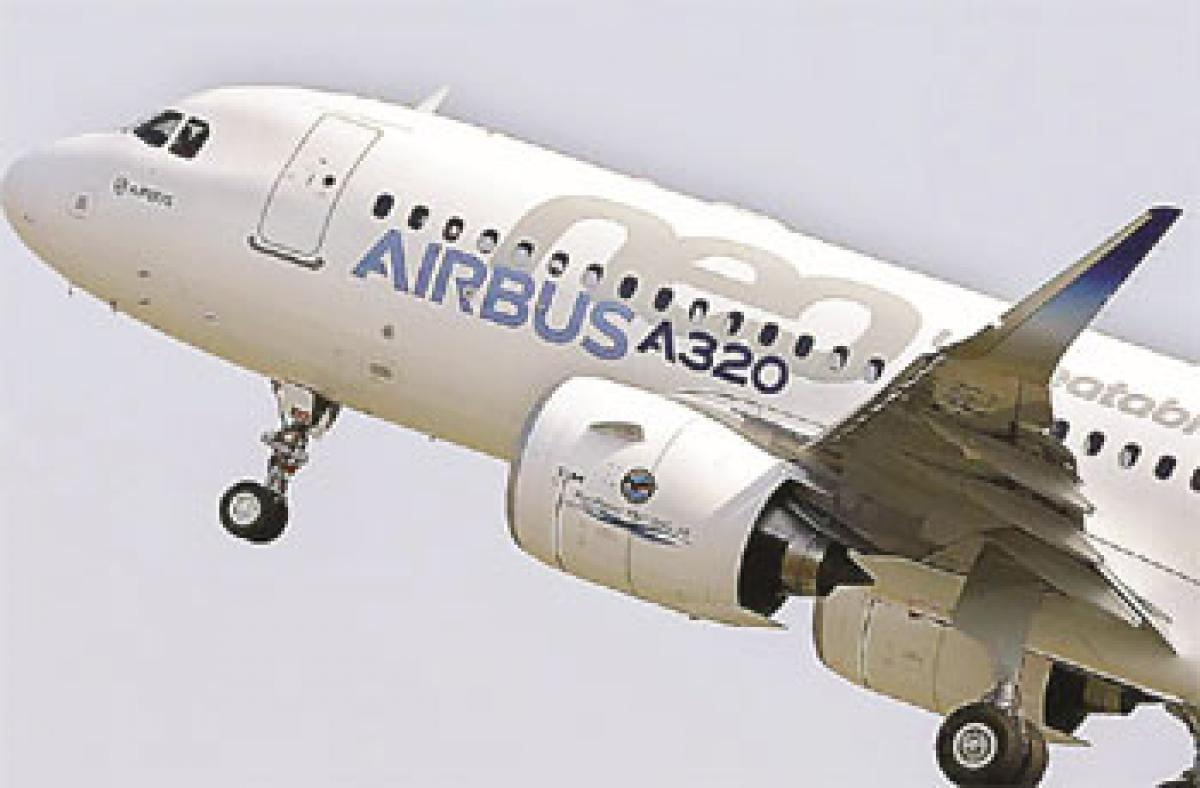A320neo supply to GoAir likely to be delayed