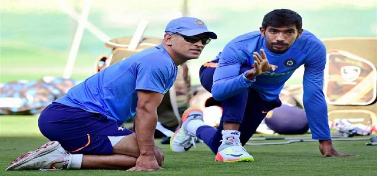 Kohli eyes series win