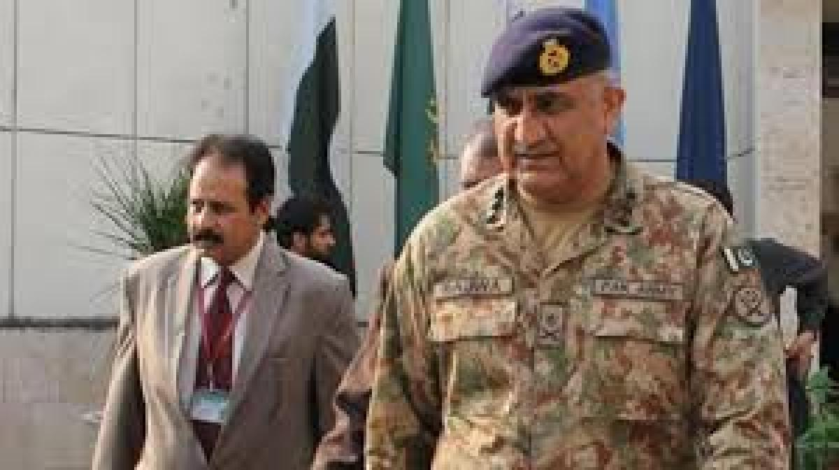 Pak Army Chief Wants Officers To Learn From Indian Democracy: Report
