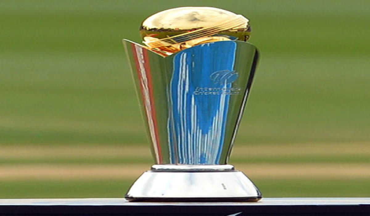 ICC hikes prize money for  Champions Trophy