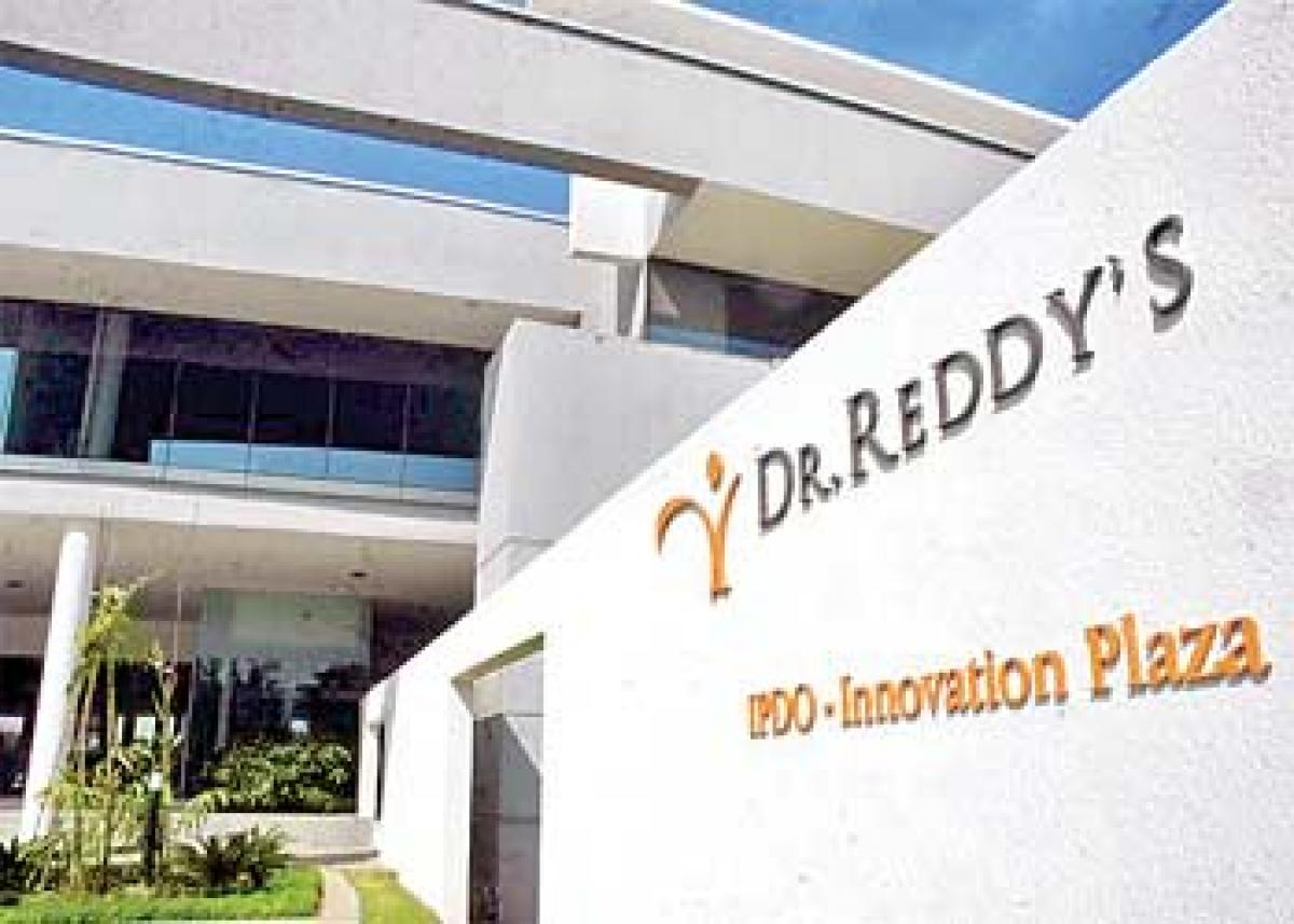 Dr Reddy's Labs set to acquire IP rights of Fondaparinux