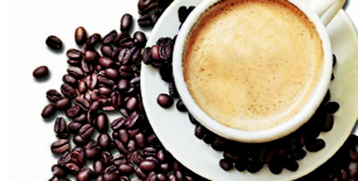 Coffee Day makes weak debut on the bourses
