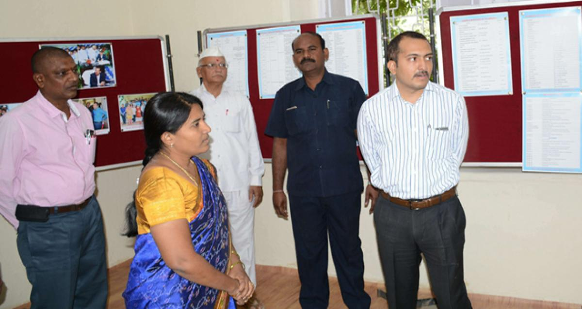 Spl officers appointed to monitor govt programmes