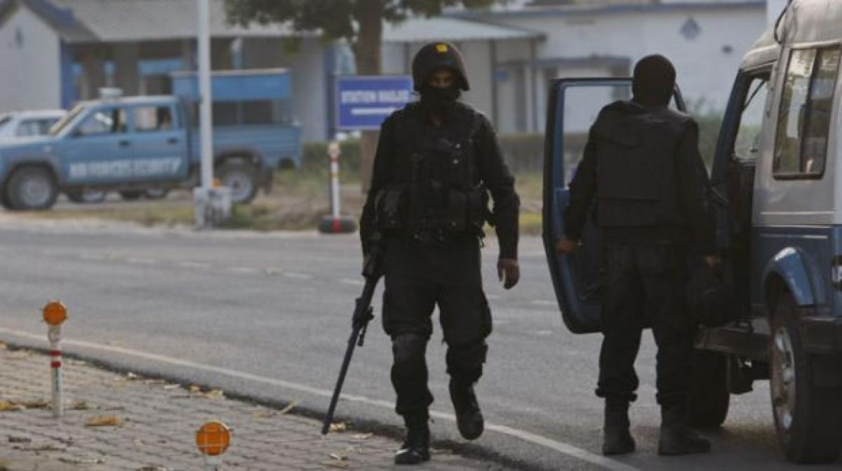 NIA almost sure Pathankot terrorists are from Pakistan