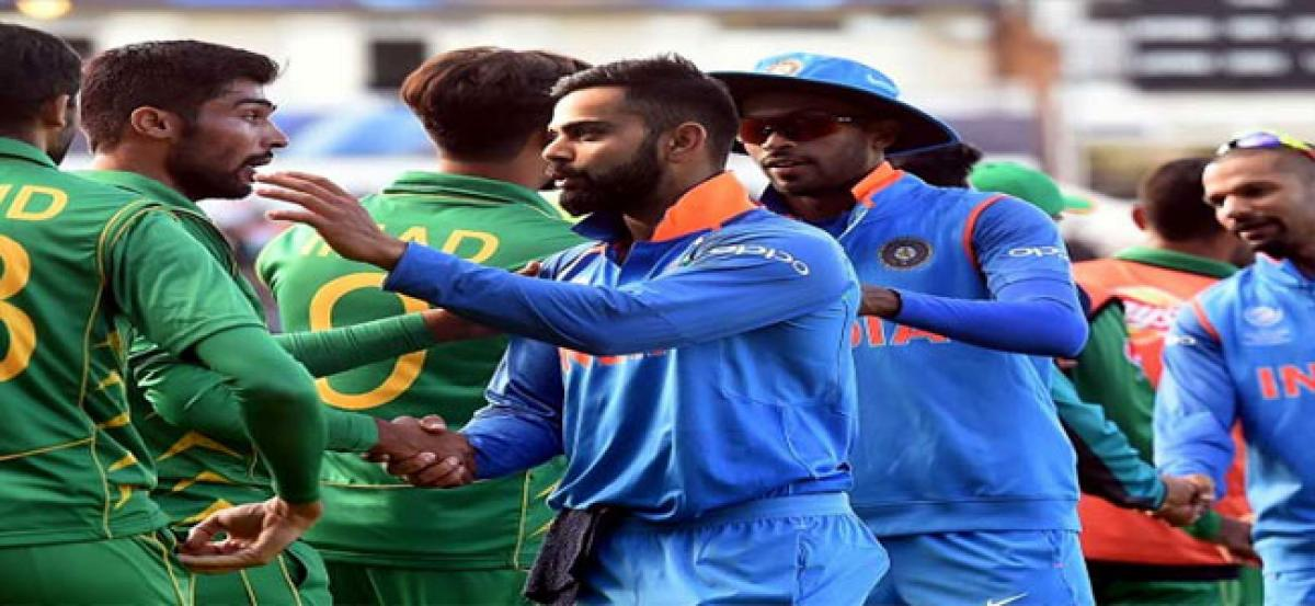Sordid' Pakistan draws flak