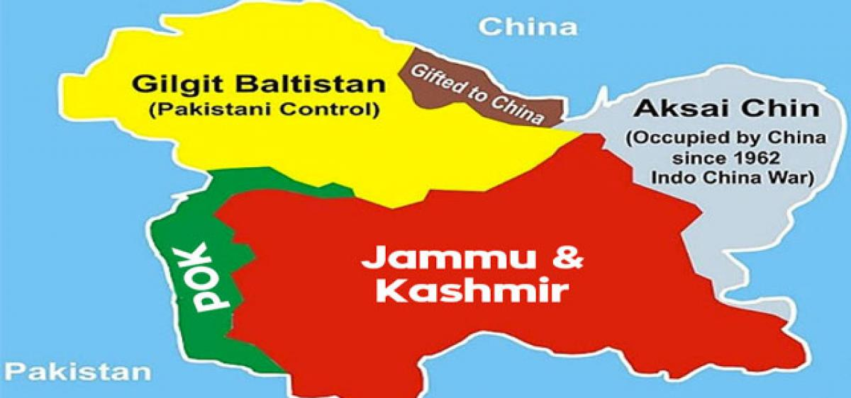 CPEC and future of Gilgit-Baltistan