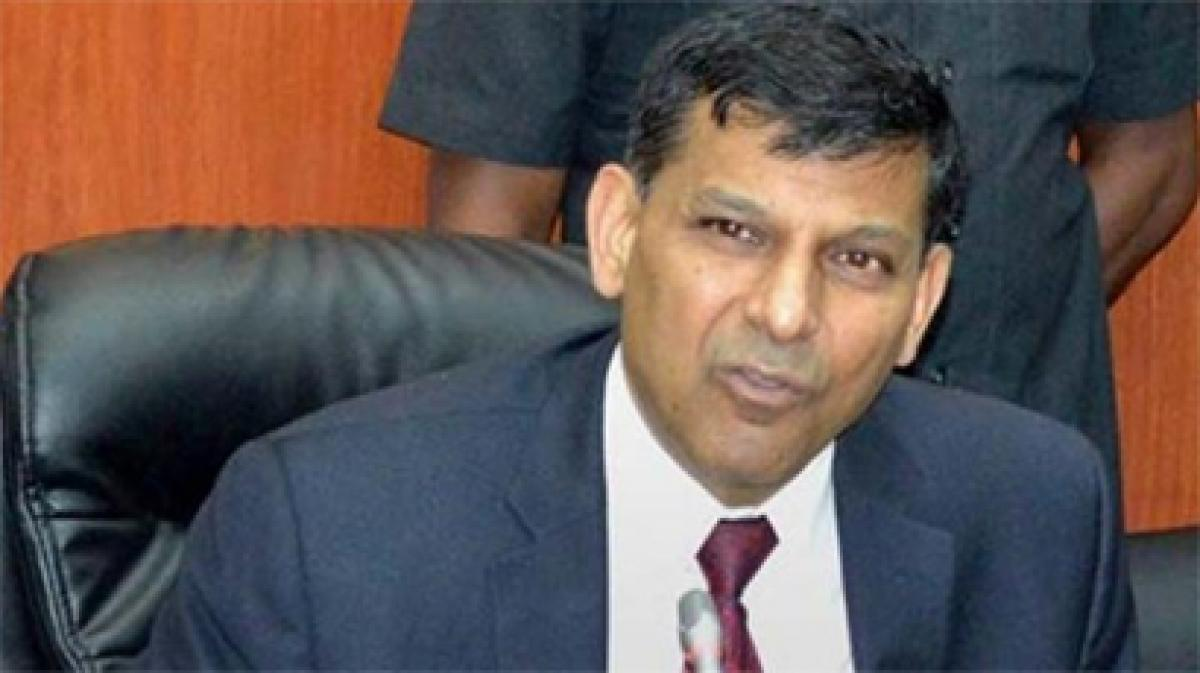 Why Dosa prices not down? Rajan blames it on Tawa!