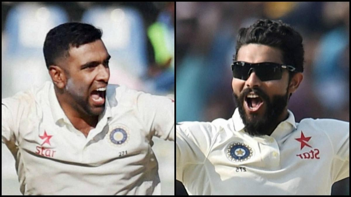 ICC Test rankings: Ashwin, Jadeja take the top slots, Kohli stays 2nd