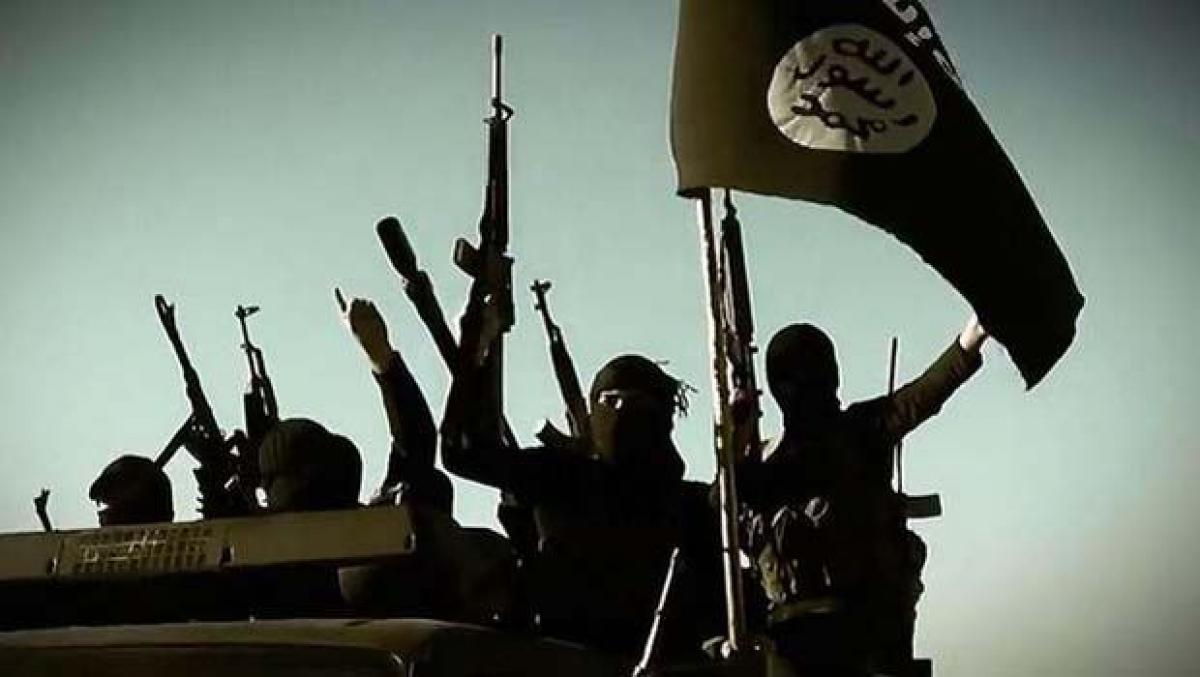 Somali-American to plead guilty to trying to help Islamic State