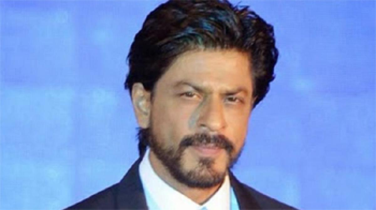 Shah Rukh did Fan before Dilwale, then why is it releasing now? Find out