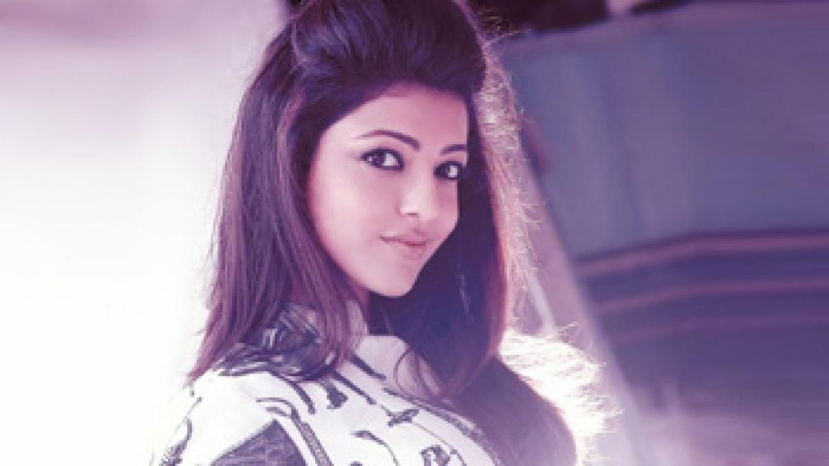After Pawan, Mahesh Babu now Kajal pairs opposite another top hero