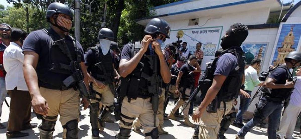 Dhaka cafe attack masterminds close aide killed