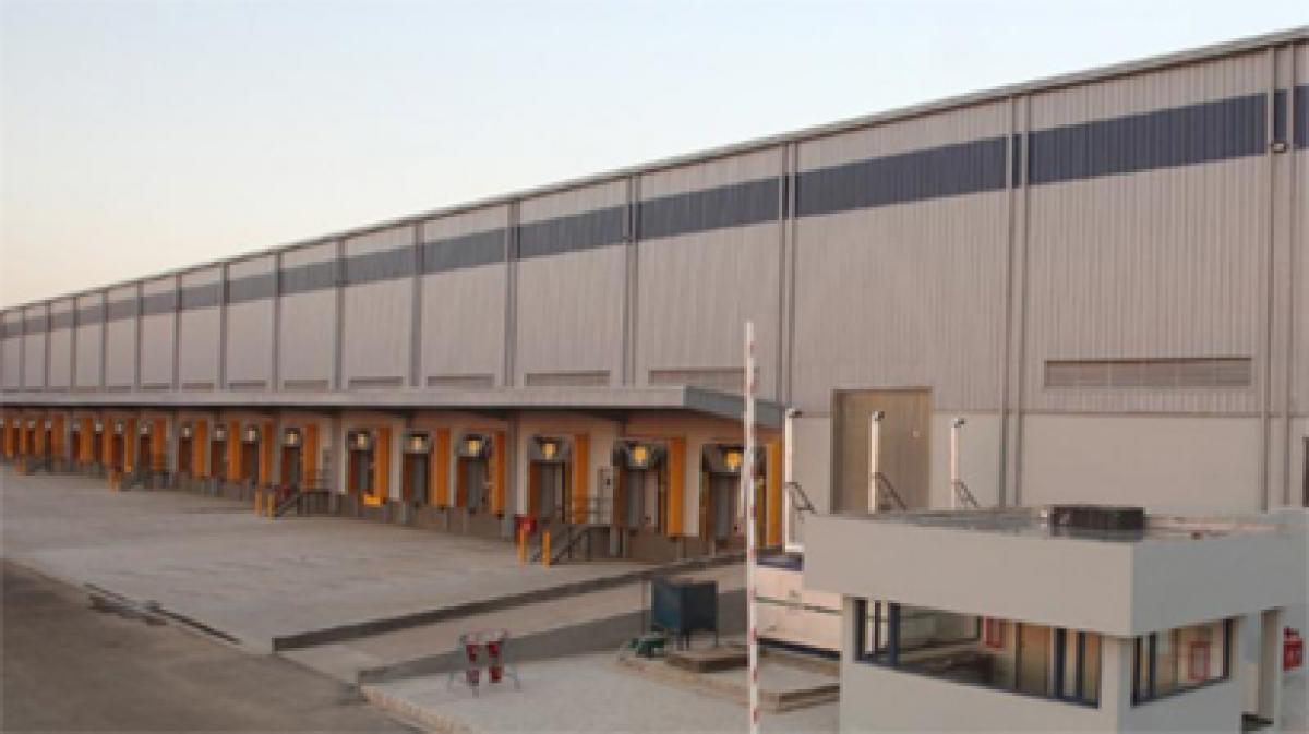 Industrial real estate developer to invest 1 billion in India