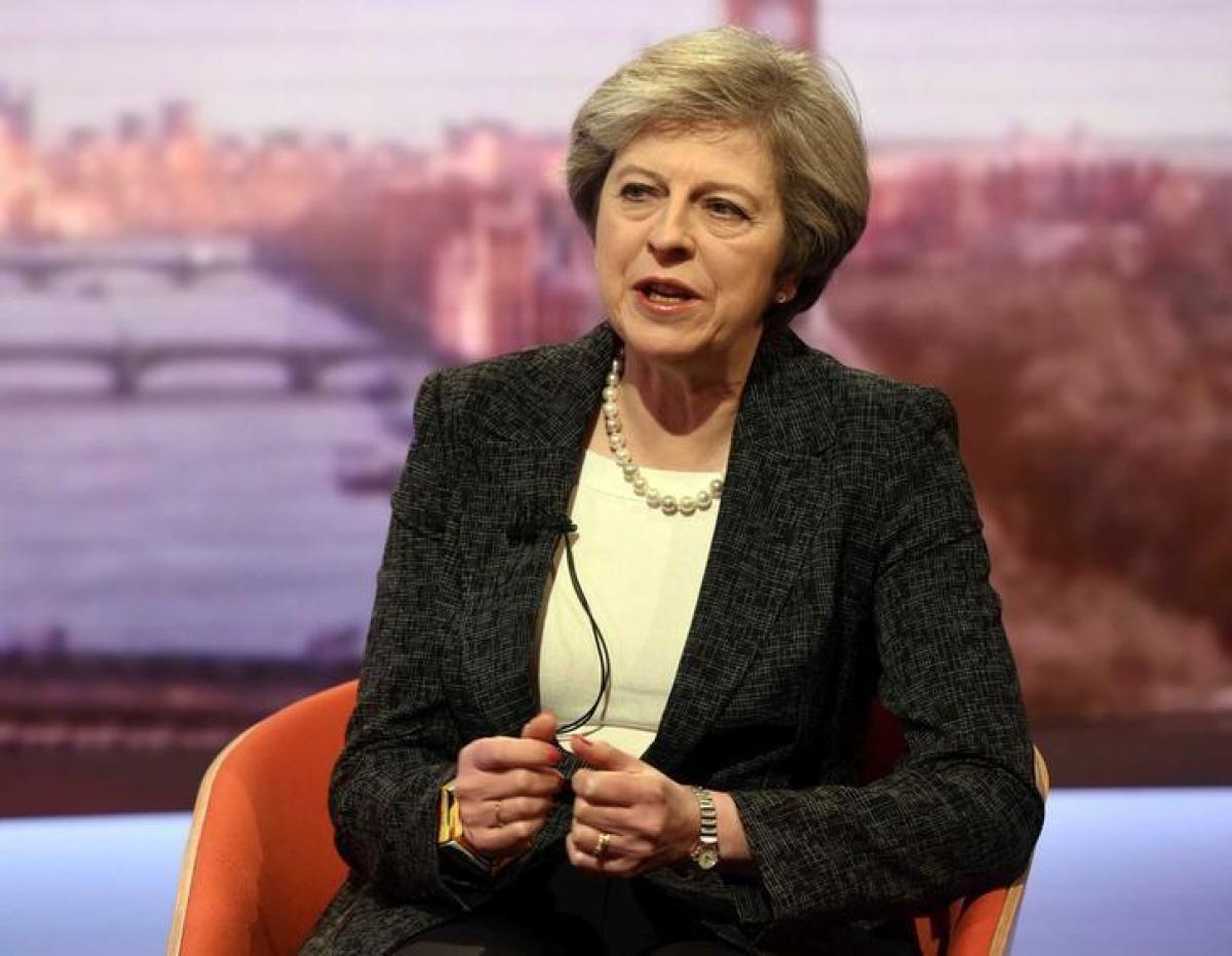UKs May to find out if she can trigger Brexit without parliament