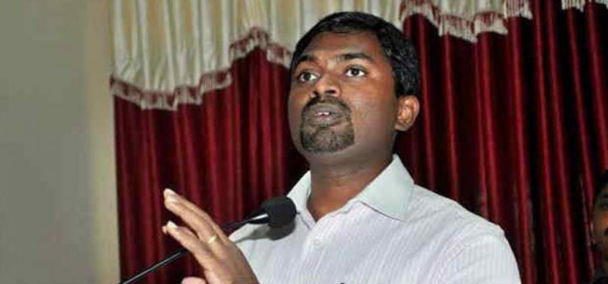 Action plan to make Palamur open defecation free