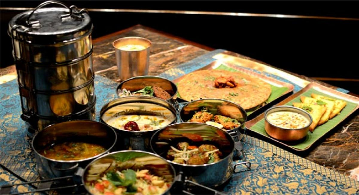 Hilton Chennai hosts Tiffins of India festival to celebrate lunch box food
