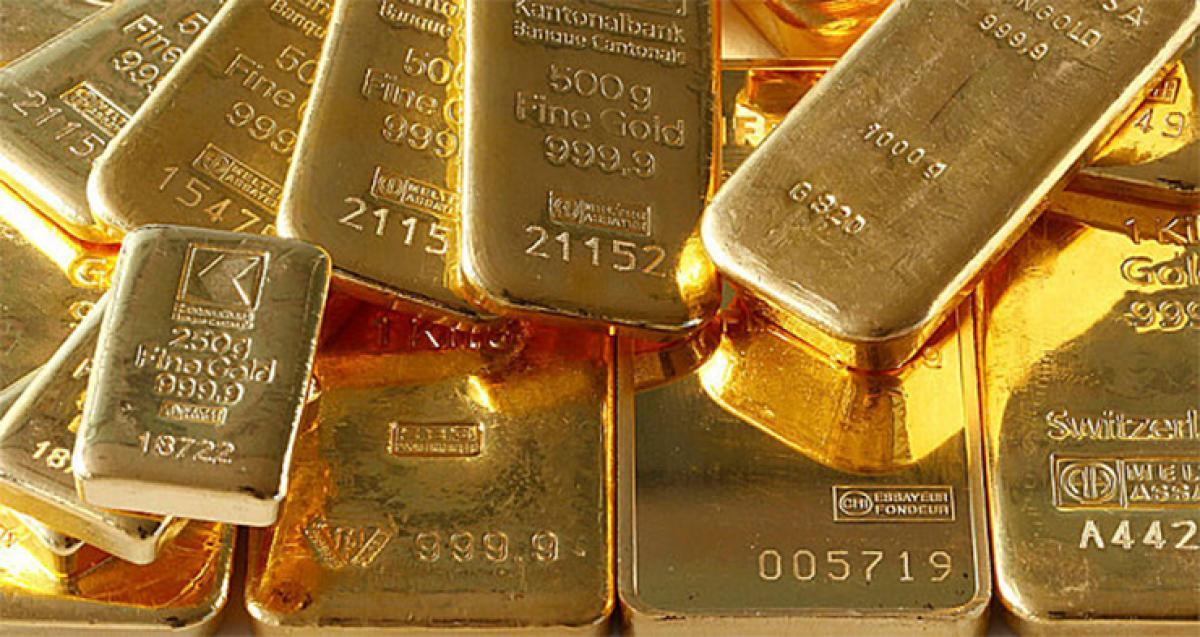 Uptrend in gold likely till Diwali festival
