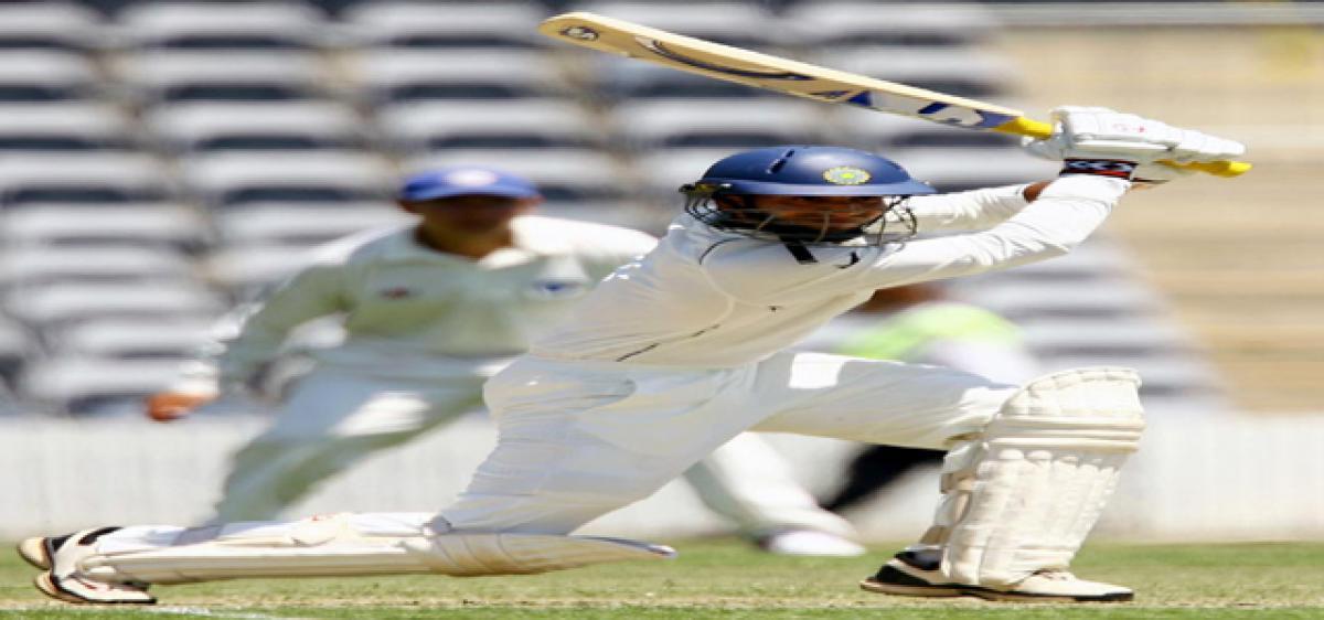 Tamil Nadu eliminate Karnataka in semis