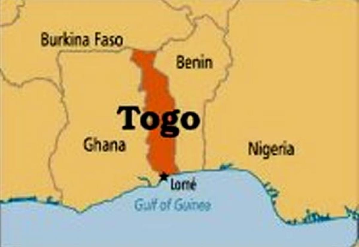Togo urged to free Indians detained in piracy case