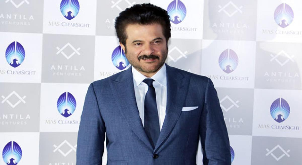 Im a protective father: Anil Kapoor