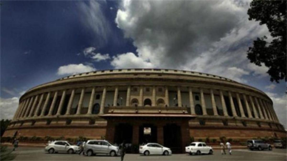Govt. to present Budget 2016 on Feb 29
