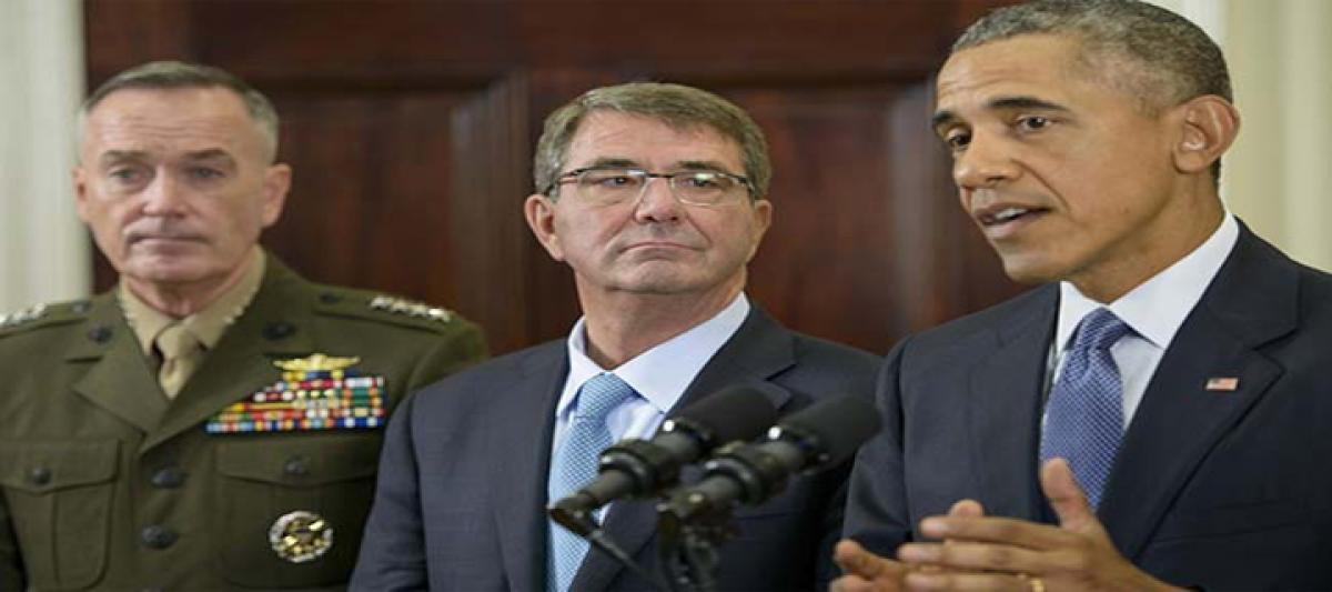 Barack Obama Troop Plan Just Enough to Prop up Afghan Army: Experts