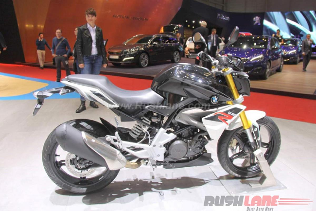 Why BMW G310R is a must buy
