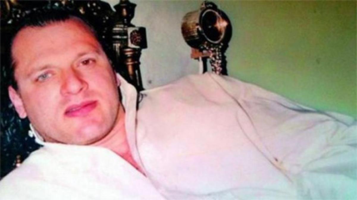 How did Headley become an international terrorist timeline