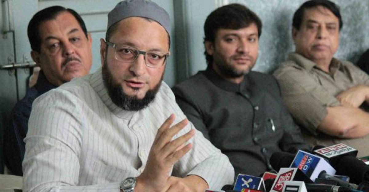 MIM wins 4 seats in Maha civic polls