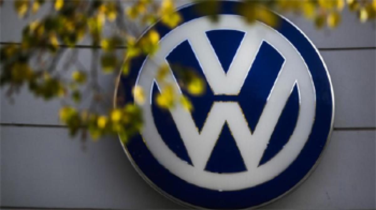 Dieselgate scandal deepens gloom in VWs hometown